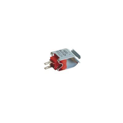 Sonde chauffage T7335D1016 - DIFF pour Unical : 04161P