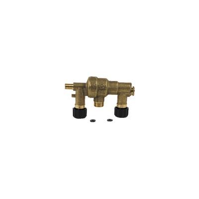 Shut-off valve - DIFF for Unical : 03291V