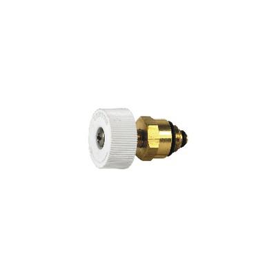 valvula de llenado - DIFF para Unical : 02477C