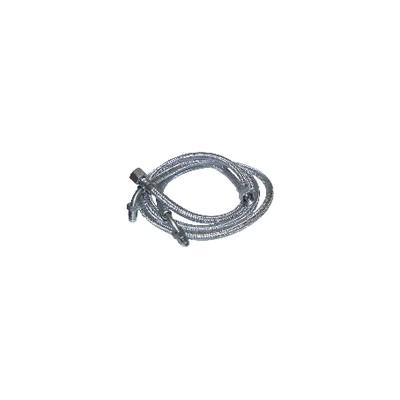 Flessibile gasolio (X 2) - DIFF per Elco : 13004801
