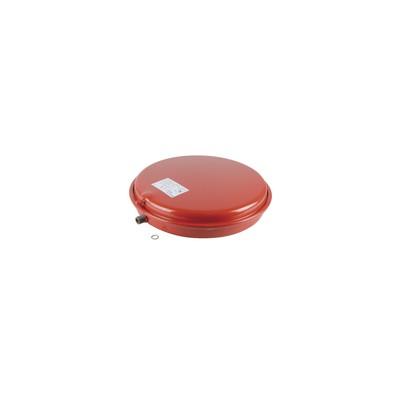 Vaso espansione 10L circolare  - DIFF per Bosch : 87168245970