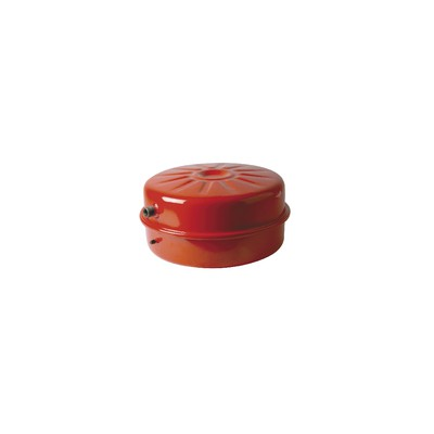 Ausdehnungsgefäß rund 18L - DIFF für Bosch: 87168309150