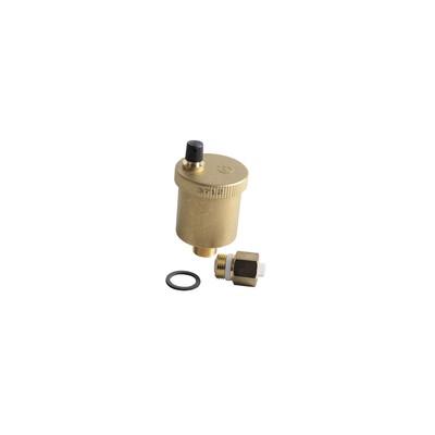 Purgeur avec clapet - DIFF pour Bosch : 87168193470