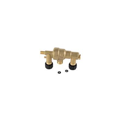 Disconnettore doppio isolamento  - DIFF per Bosch : 87168238290