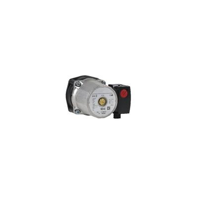 Circulador HU15/4.5-3+HU15.V3+gancho - DIFF para Bosch : 87168246010