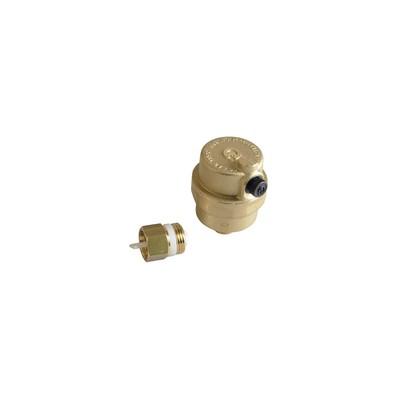 Robocal mit Ventil - DIFF für Bosch: 87168246350