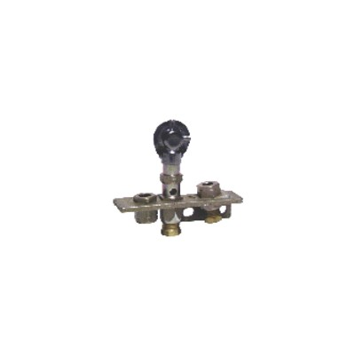 Burner pilot and injector sit type 0.160.101 - SATYX : BWBP0437