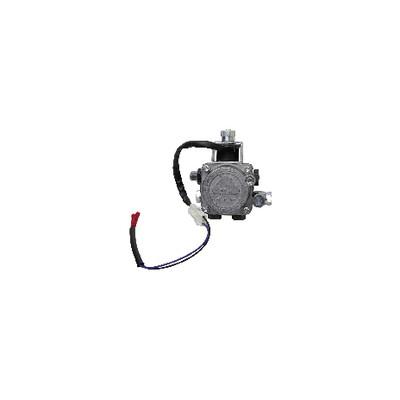 Moteur standard nu non ventilé  - Moteur AACO  60.2.180M