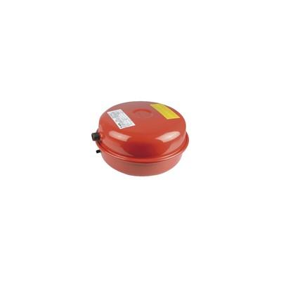 Unterbrecheranschluss für Thermoelement - ZAEGEL HELD : A814555
