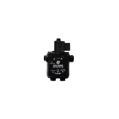 Pump suntec as 47 d 1596 + screw - DIFF for Cuenod : 13016262