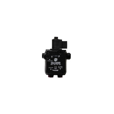 Pumpe SUNTEC AS 47 D 1596 + vis  - DIFF für Cuenod: 13016262