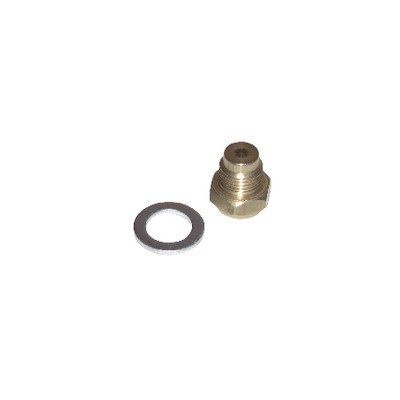 Stuffing box - DIFF for Vaillant : 012156