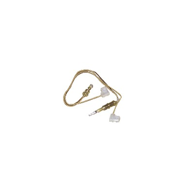 Thermocouple - DIFF pour Vaillant : 171173/171164