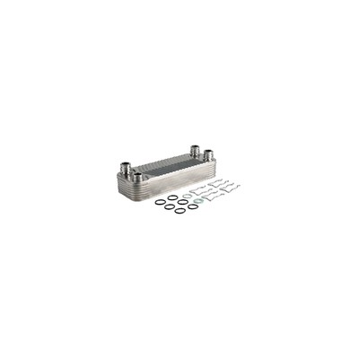 Heat exchanger - DIFF for Vaillant : 065088