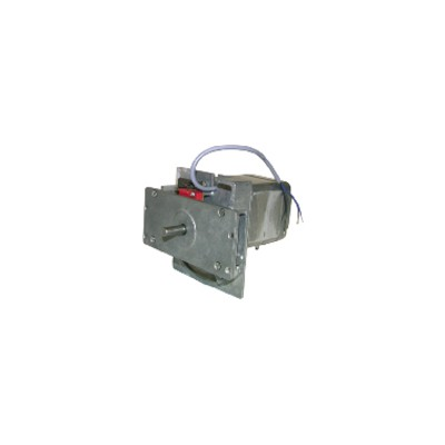 Servomotor of air flap - DIFF for Weishaupt : 651026