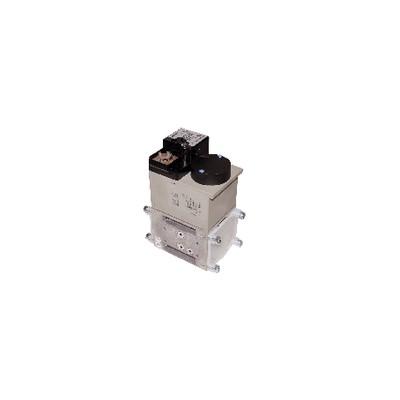 Dungs gas valve - multibloc - dmv-d 507/11  - DIFF for Weishaupt : 605204