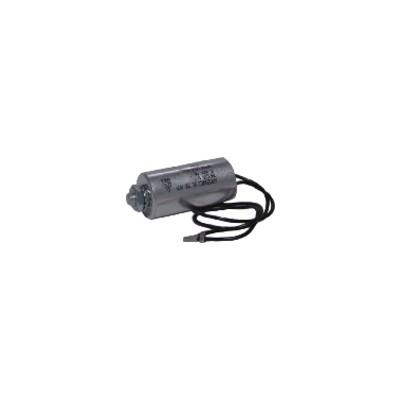 Kondensator 4µF  - DIFF für Weishaupt: 713119