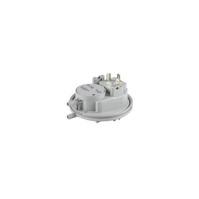 Air pressure switch Huba type 605 - DIFF for De Dietrich : 95363038