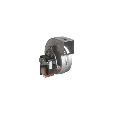 Kit ventilatore FIME PR - DIFF per De Dietrich : 83887101