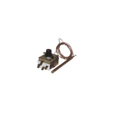 Security aquastat with bulb imit - ls1 cap1,5- 90° - DIFF for Joannes : 790132