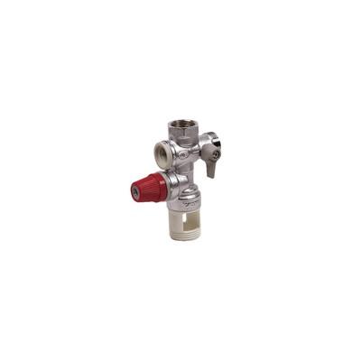 Domestic valve PL752BAL - DIFF for Atlantic : 174418