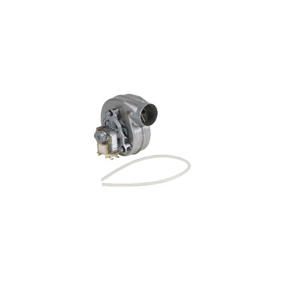 Électrovanne CX 08 DN 65 220V - MADAS : CX08C 008