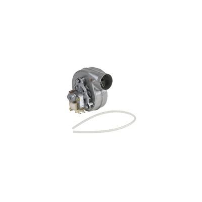 Solenoid valve - Type MADAS CX 08 DN 65 - MADAS (F) : CX08C 008