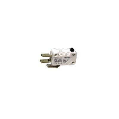Microinterruttore deviatore 10A (3) ZAEGEL HELD - ZAEGEL HELD : A814350