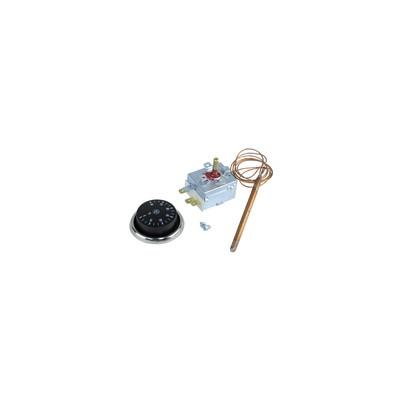 Control aquastat with bulb - ZAEGEL HELD : A60811700