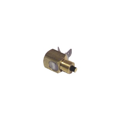 Thermocouple energy cut-off junkers m10f10 - JUNKERS : 8745202031