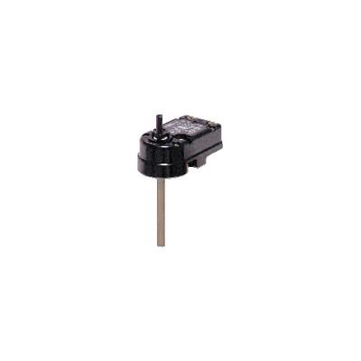 Thermostat à canne RESTER TAS 450 monophasé - ZAEGEL HELD : A60807834