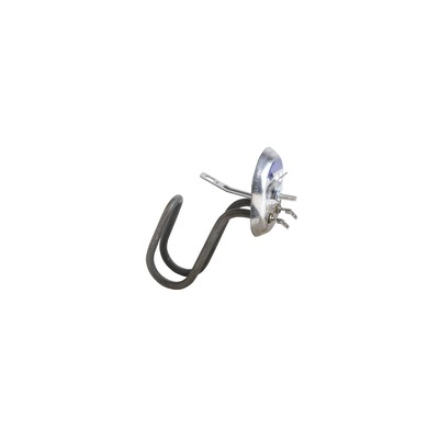 Resistencia blindada para calentador de agua - ZAEGEL HELD : A20807852