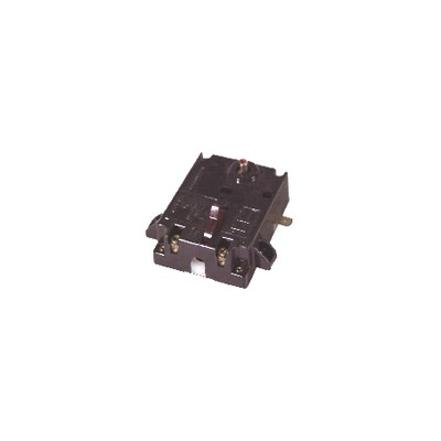 Thermostat à applique rester Type TIS  - ATLANTIC : 499210