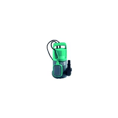 Pompe SUBMERSIBLE INITIAL DRAI 10-7 - WILO : 4168021