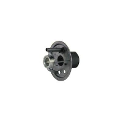 Spezifischer Luftdeflektor BRE 1.1 HP  - DIFF für Buderus: 95221003723