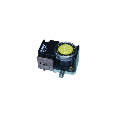 Air and gas pressure switch gw150 a5  - BROTJE : SRN525541