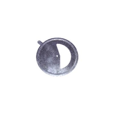 Heating element - DIFF for Chaffoteaux : 61019201