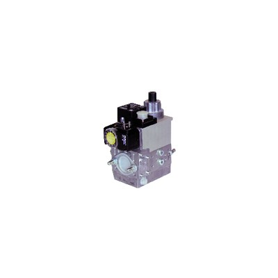 Bloc gaz combiné MBZRDLE 410B01 - BALTUR : 23026