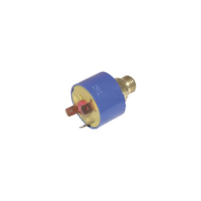 Pressure switch lack of water pressure switch  - BALTUR : 26753