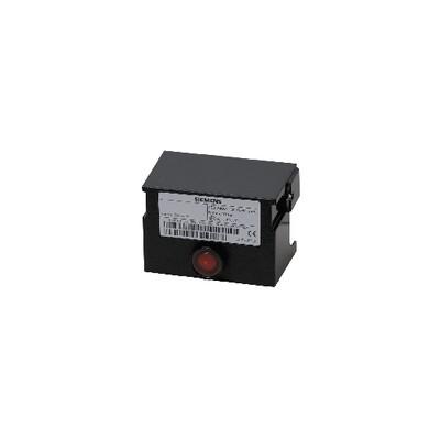 Boîte de contrôle SIEMENS LMO 64 302C2B  - BENTONE AHR : 12000002