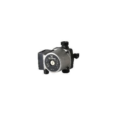 "Solenoid valve - Type ODE D102-1512 FF1/2"""