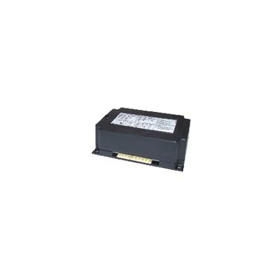 Boîte de contrôle P16DI/400601