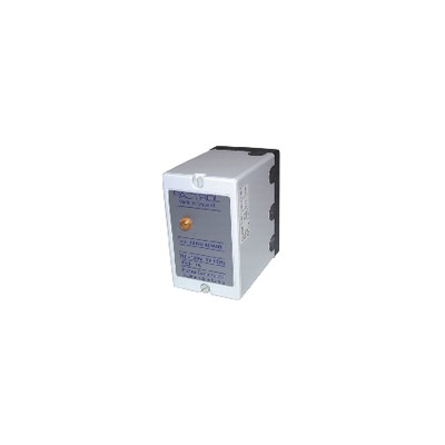 Boîte de contrôle CSS 01-24R/E