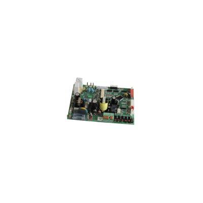 Cabezal magnética para bloque gas - DIFF para Auer : B1900325B1900011