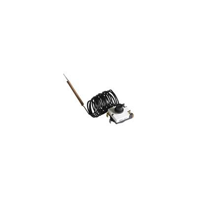 Termostato seguridad limitador 100°C -capilar 1,5m - DIFF para Bosch : 87168419890