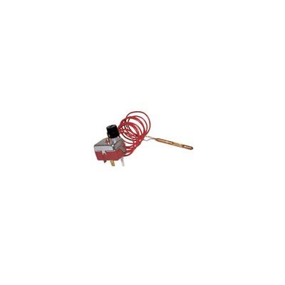 Termostato sicurezza a bulbo 110° TY94 - DIFF per Bosch : 87168115830