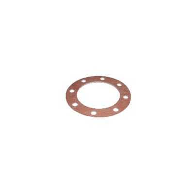 Gasket for water heater - HADJU : 16.000.737.008