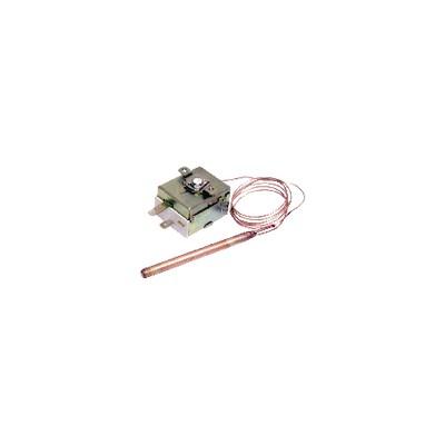 Thermostat mit Begrenzer und Fühler Typ RAK 21.5.2275 - STIEBEL ELTRON: 97069