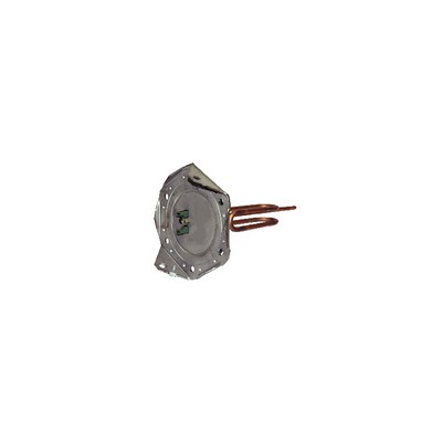 Immersion heater for water heater - PACIFIC : 060348