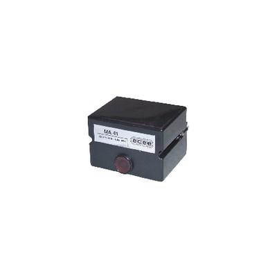 Boîte de contrôle CEM ECEE MA 43 - ECEE : MA43.10M